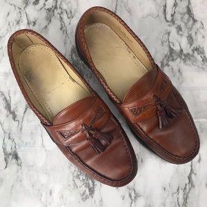 Allen Edmonds Maxfield Loafers